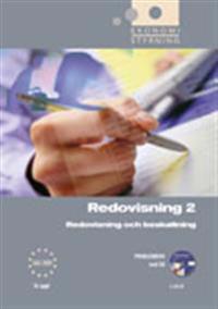 Ekonomistyrning Redovisning 2 Problembok - Redovisning och beskattning