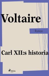 Carl XII:s historia
