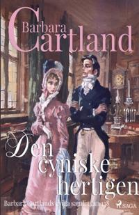 Den cyniske hertigen - Barbara Cartland | Laserbodysculptingpittsburgh.com