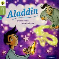 Oxford Reading Tree Traditional Tales: Level 7: Aladdin
