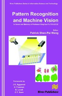 Pattern Recognition and Machine Vision