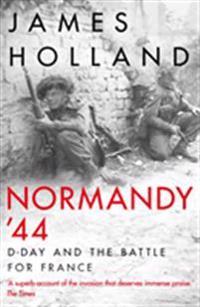 Normandy 44