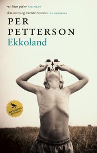 Ekkoland - Per Petterson pdf epub