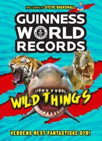 Guinness World records amazing animals