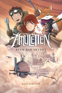 Amuletten; Byen bak skyene