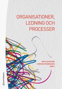 Organisationer, ledning och processer