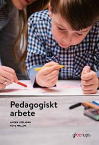 Pedagogiskt arbete, elevbok