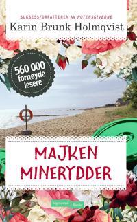 Majken minerydder - Karin Brunk Holmqvist pdf epub