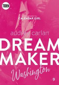 Dream Maker - Del 9: Washington