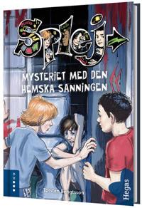 Mysteriet med den hemska sanningen - Torsten Bengtsson pdf epub