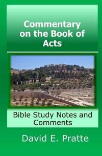 Commentary on the Book of Acts