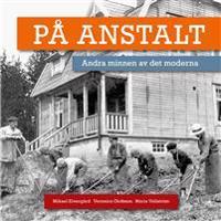 PÅ ANSTALT -  pdf epub