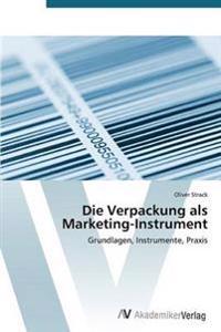 Die Verpackung ALS Marketing-Instrument