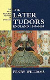 The Later Tudors