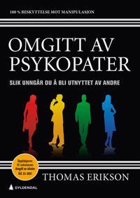 Omgitt av psykopater (E-bok)