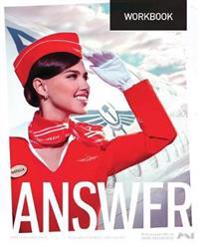 Answer Cabin Crew Interview Questions - Workbook