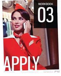 Apply to Become Cabin Crew - Workbook 2