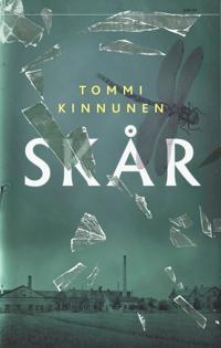 Skår - Tommi Kinnunen | Ridgeroadrun.org
