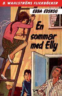 Elly 2 - En sommar med Elly