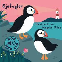 Sjøfugler; Bok med lyd - Finn Valgermo | Inprintwriters.org