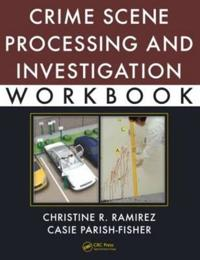 Crime Scene Processing and Investigation