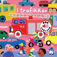I trafikken; bok med lyd - Finn Valgermo pdf epub