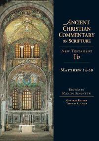 Matthew 14-28: New Testament 1b