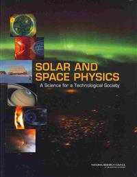 Solar and Space Physics