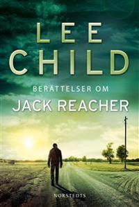 Berättelser om Jack Reacher