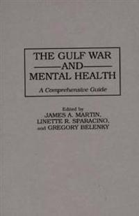 The Gulf War and Mental Health