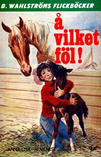 Vicki och Tobias 3 - Å, vilket föl!