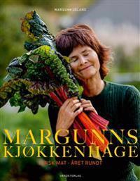 Margunns kjøkkenhage - Margunn Ueland | Ridgeroadrun.org