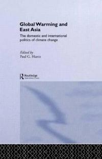 Global Warming and East Asia
