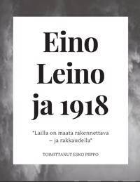 Eino Leino ja 1918