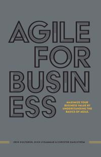 Agile for business