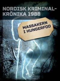 Massakern i Hungerford