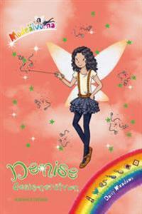 Modeälvorna 3 - Denise designerälvan