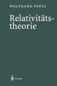 Relativit tstheorie