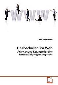 Hochschulen im Web