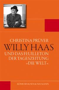 Willy Haas