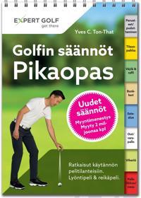 Golfin säännöt Pikaopas 2019