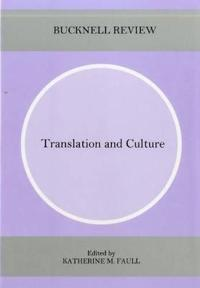 Translation and Culture