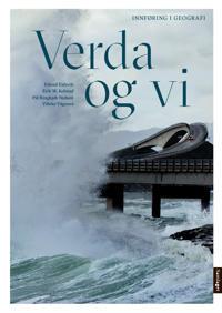 Verda og vi - Erlend Eidsvik   Ridgeroadrun.org