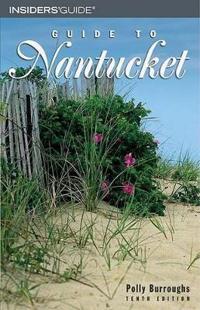 Insiders Guide Nantucket