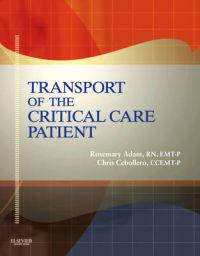 Transport of the Critical Care Patient
