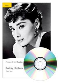 PLPR2:Audrey Hepburn Book and MP3 Pack