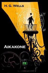 Aikakone: The Time Machine, Finnish edition