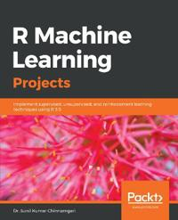 R Machine Learning Projects