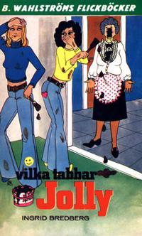 Jolly 5 - Vilka tabbar, Jolly
