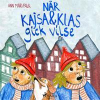 af1f62fe4d9 Kajsa Kavat hjälper mormor - Astrid Lindgren - böcker (9789129675443 ...